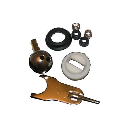 Larsen 0-2997 Faucet Repair Kit, Single Handle