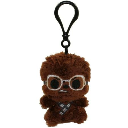 Funko Mystery Mini Plush Clip - Solo: A Star Wars Story S1 - CHEWBACCA (Chewbaca Baby)