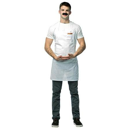 Morris Costumes GC3880 Bob Burgers Bob (Bob's Burgers Halloween Quotes)