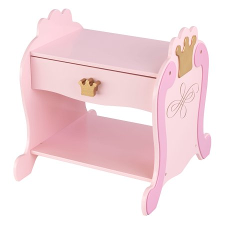 KidKraft Princess Side Table