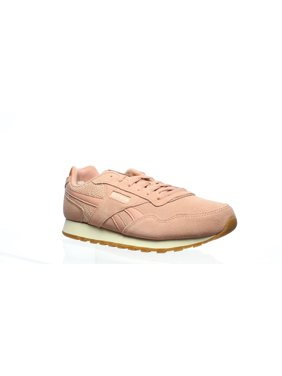 Pink Reebok All Womens Shoes
