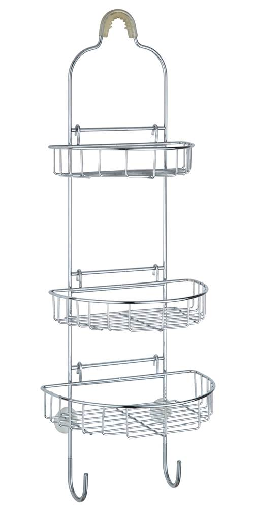 Adjustable Shower Caddy by Taymor Industries Inc.