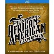 Pioneers Of African American Cinema (Blu-ray) by Kino International