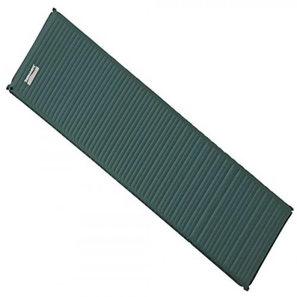THERM-A-REST NeoAir Voyager Sleeping Pad Forest Green, Large