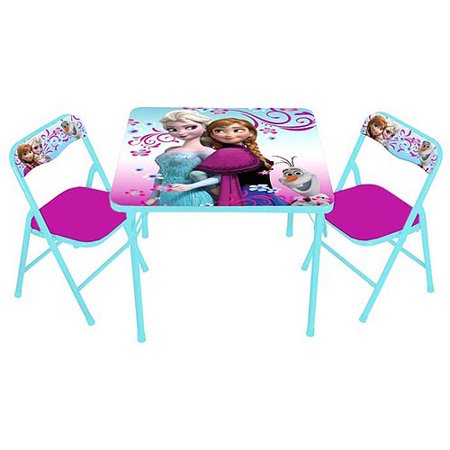 Disney Frozen Toddler Furniture Bedding And Room