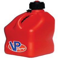 Vp Racing Square Red Motorsports Container