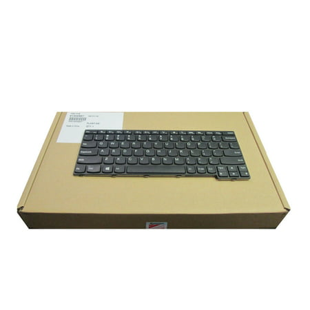 584dcd38171 New Genuine Lenovo ThinkPad Yoga 11e Chromebook US Keyboard 01AW007 -  Walmart.com