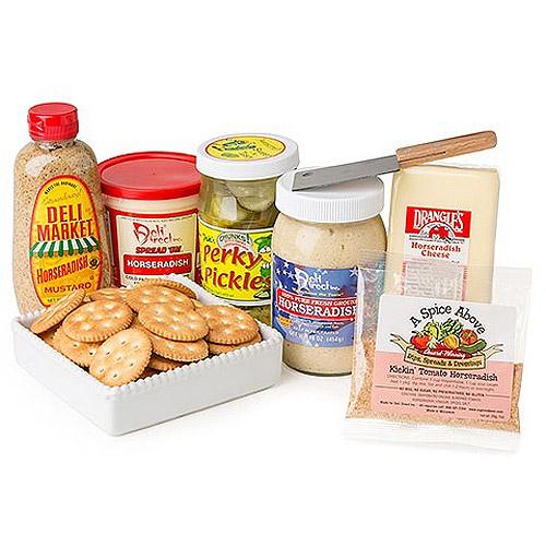 Deli Direct Forever Horseradish by Deli Direct
