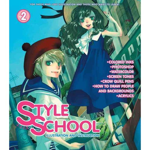 Style School 2