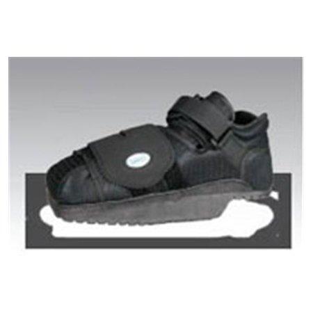f77d4c76062c HQ2B HQ2B Heel Wedge Healing Shoe Medium HQ2B From Darco International Inc  Quantity 1 Unit - Walmart.com