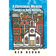 A Christmas Miracle Comes to Holy Nativity
