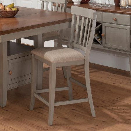 compare best jofran slat back counter stools se