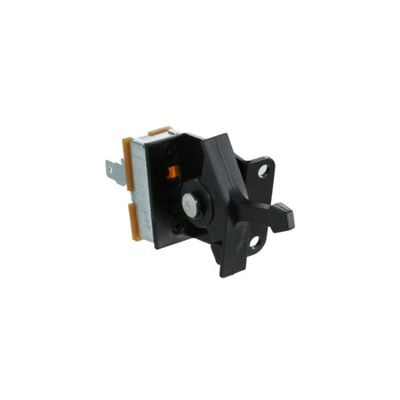 Blower Motor Switch - Eckler's Premier  Products 25124002 Corvette HeaterAir Conditioning Blower Motor Fan Speed Switch