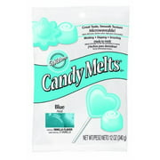Wilton Candy Melts, Blue, 12 oz.