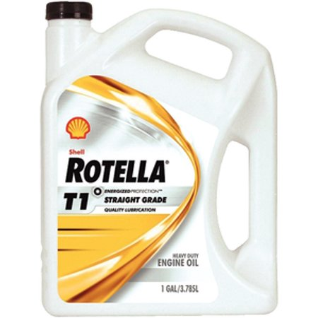 Shell Rotella T4 >> Shell Oil Rotella 30 Weight Diesel Oil 5 Gal Pail ...