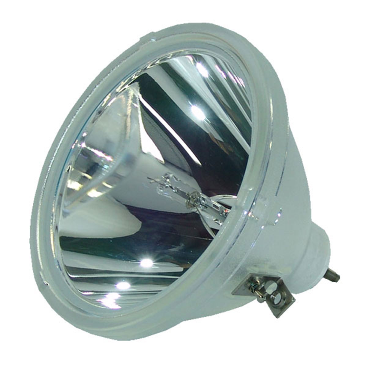 Philips Bare Lamp For Sony KF-60XBR800 / KF60XBR800 Proje...