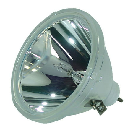 Lutema Economy Bulb for Barco Overview M TV Lamp (Lamp Only) - image 5 de 5