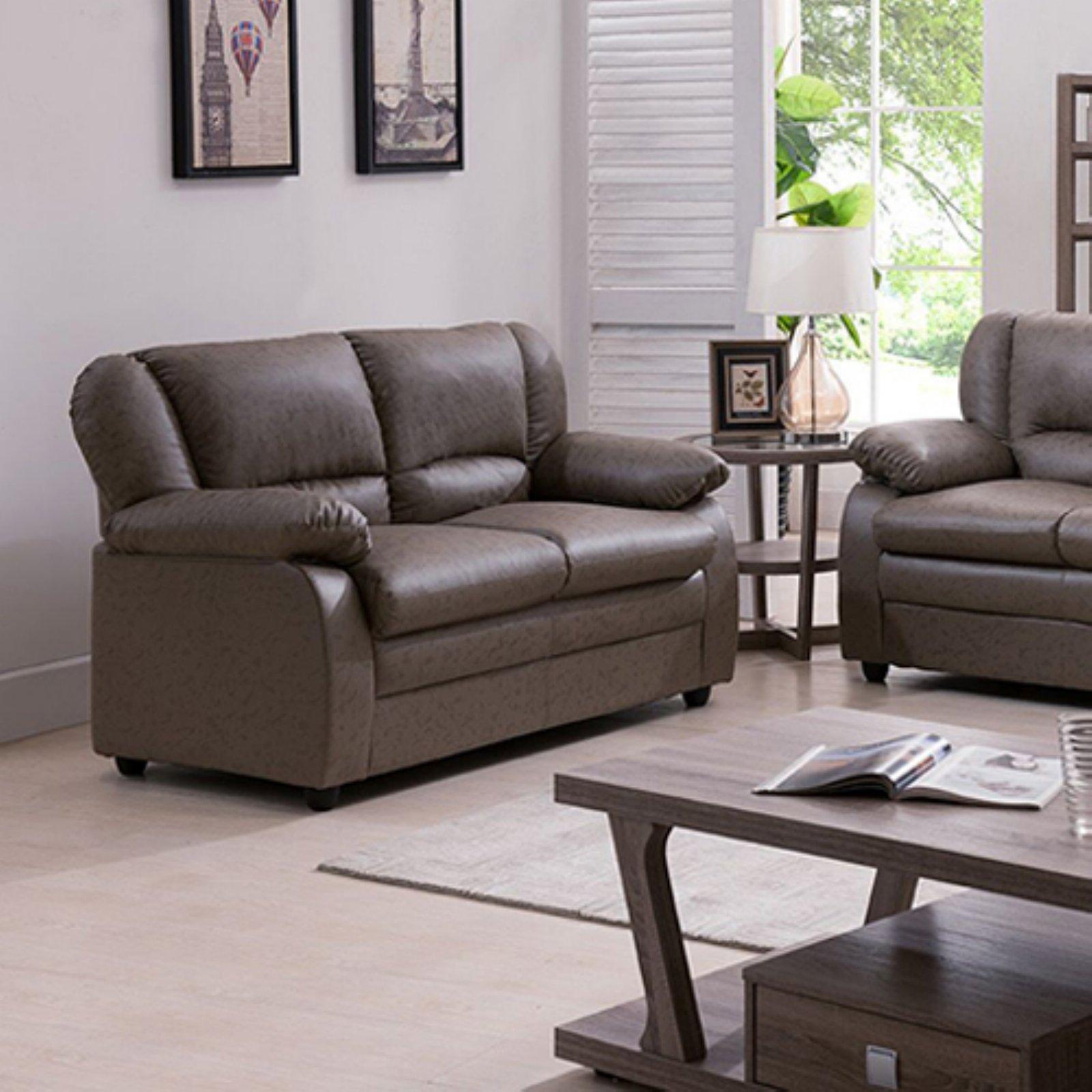 K & B Furniture Huntsville Loveseat