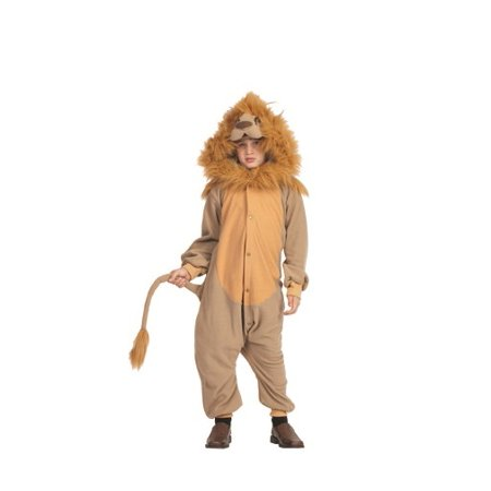 Funsies Lee Lion Child Costume - General Lee Costume