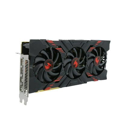 PowerColor RED DRAGON Radeon RX Vega 56 DirectX 12 AXRX VEGA 56 (Powercolor Red Dragon Radeon Rx 480 8gb)