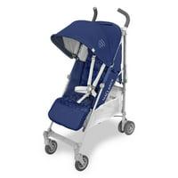 Maclaren Quest Stroller - Medieval Blue/Silver