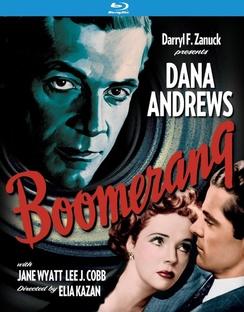 Boomerang (Blu-ray) by Kino Video
