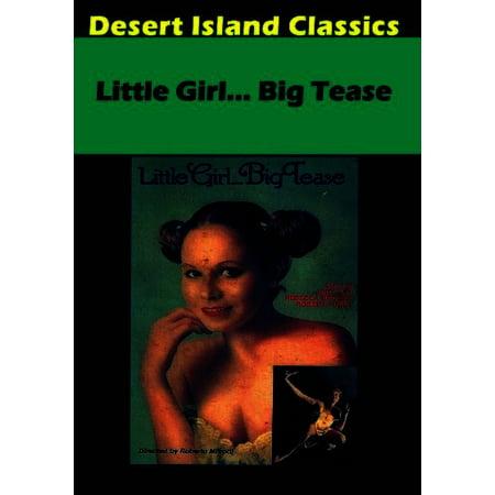 Halloween Little Girl Movie (Little Girl Big Tease DVD)