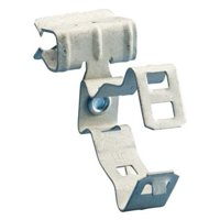 NVENT CADDY 812M24SM Conduit Clip,Spring Steel
