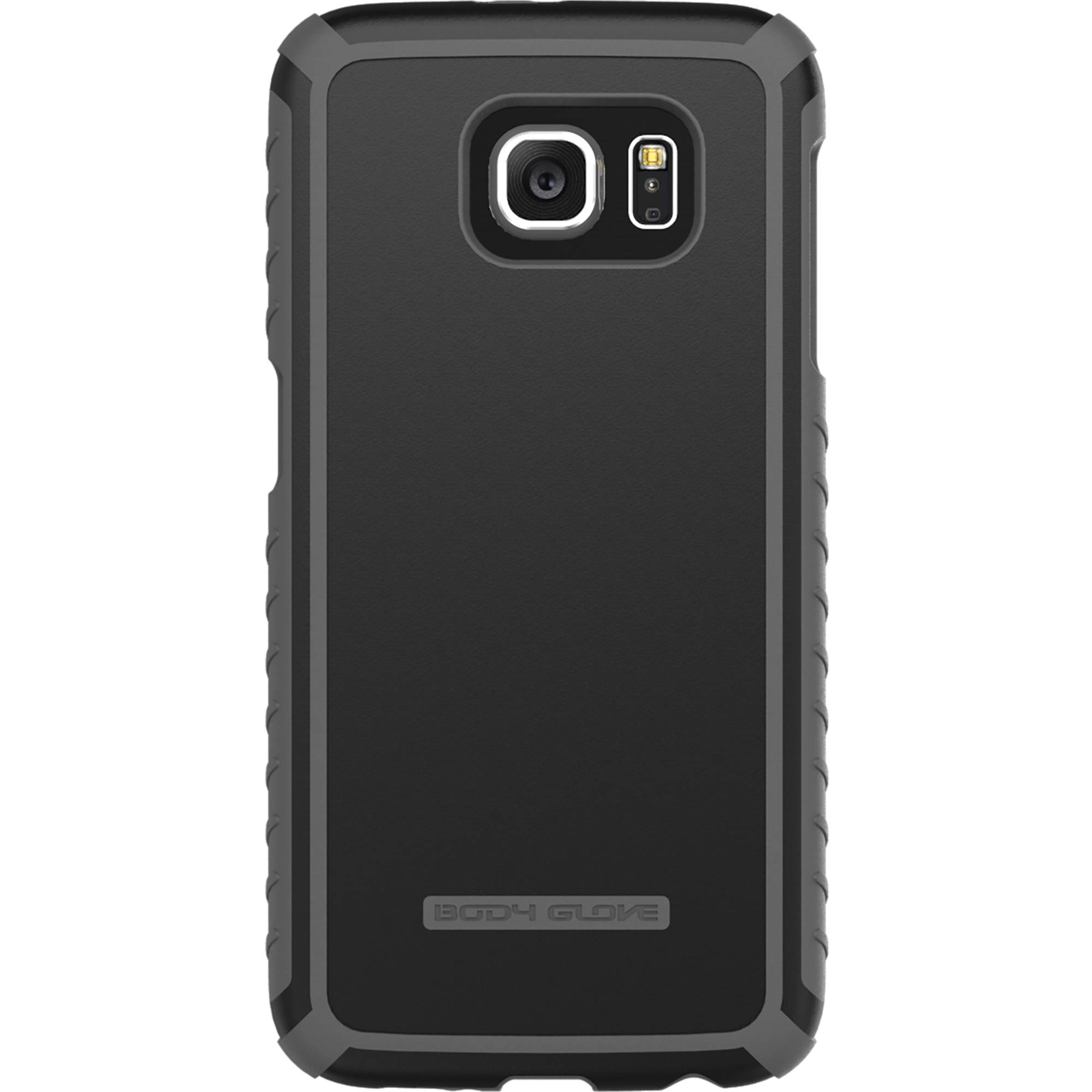 Body Glove Tactic Case for Samsung Galaxy S6 by Fellowes