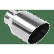 MagnaFlow Tip 1-Pk DW 4 x 7.00 2.25 Id 15De