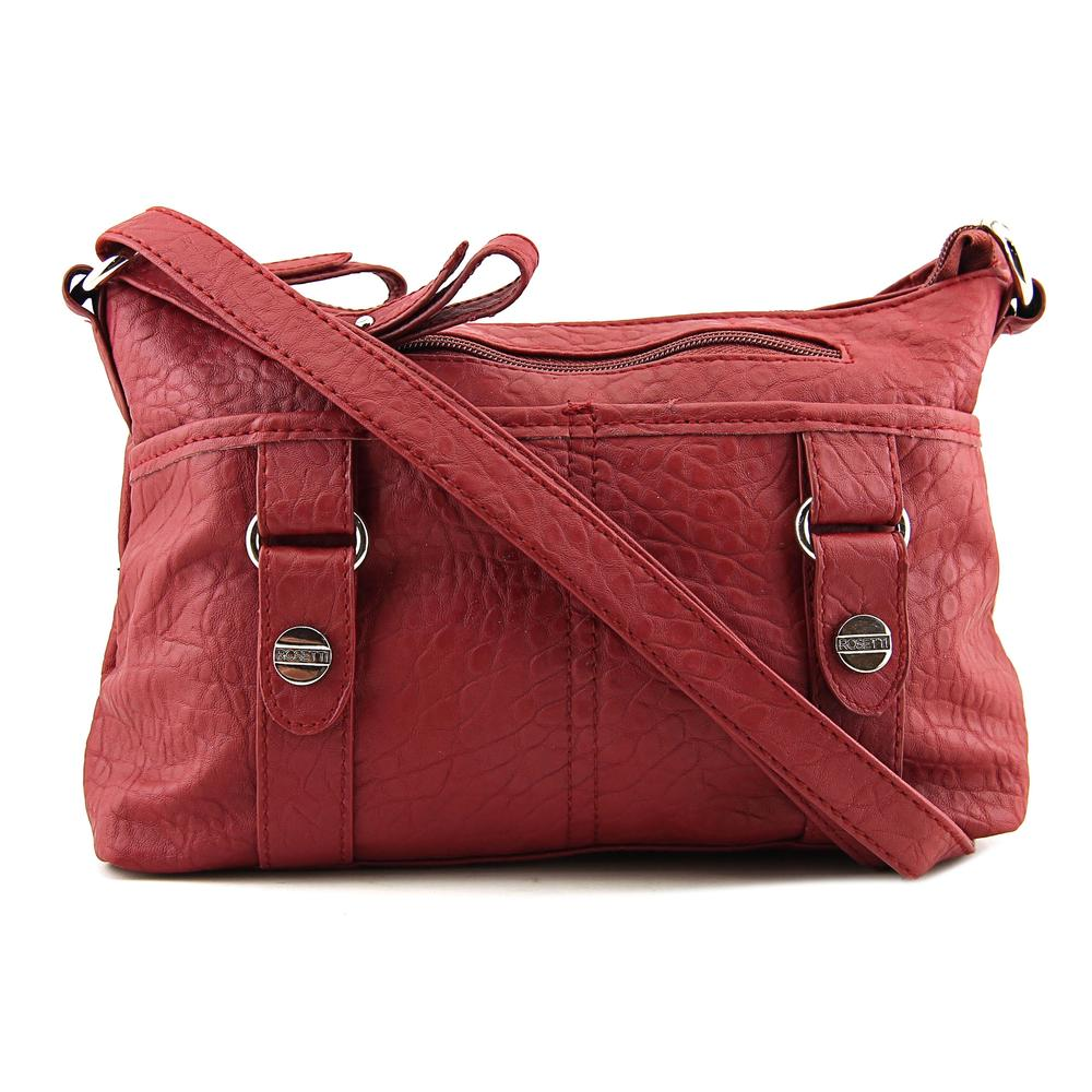 Rosetti Cash and Carry Abigail Cross Body  Women   Synthetic  Messenger