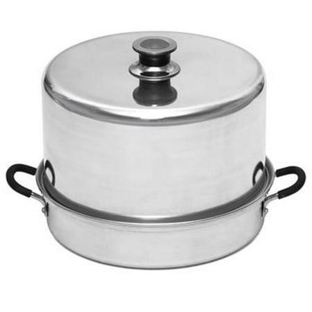 Victorio VKP1054 Aluminum Steam Canner