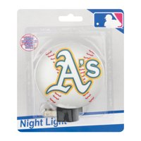 MLB Night Light Oakland A's, 1.0 CT