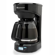 Toastmaster 12-Cup Programmable Coffeemaker