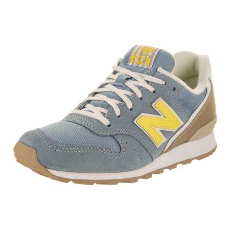 newest a1faa 69786 New Balance Women's 696 Classics Casual Shoe