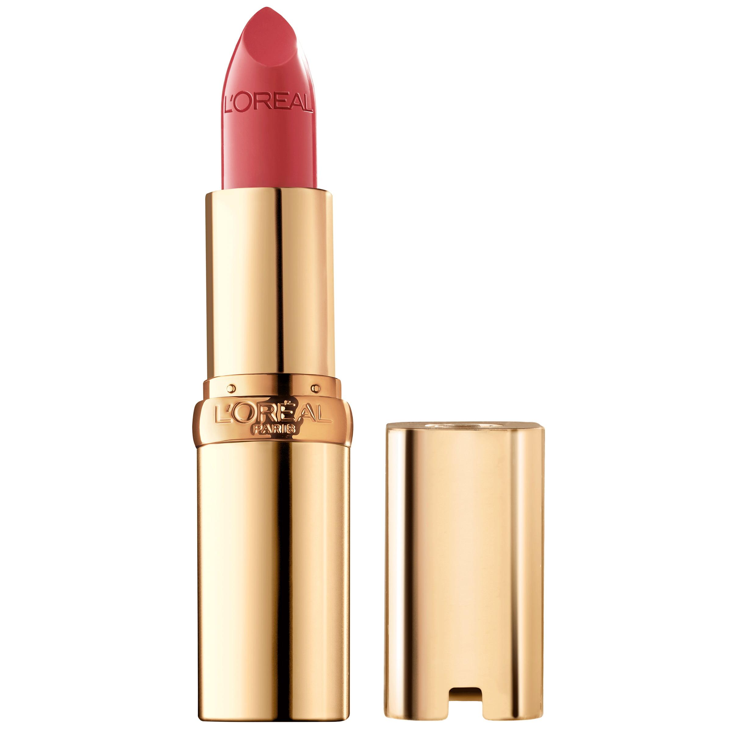 LOREAL Colour Riche Nude Lipstick By JLO - 645 - LA FEMME