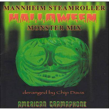 Halloween: Monster Mix - Halloween Mix Monster Mash