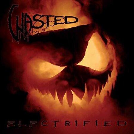 Halloween Themed Metal Music (Electrified)