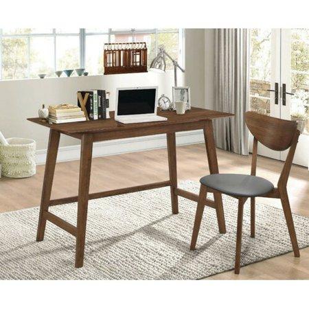 Corrigan Studio Howard Writing Desk and Chair (Studio Home Office Set)