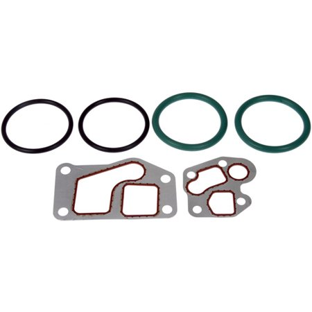 Dorman 904-223 Diesel Oil Cooler Gasket Kit Blitz Oil Cooler Kit