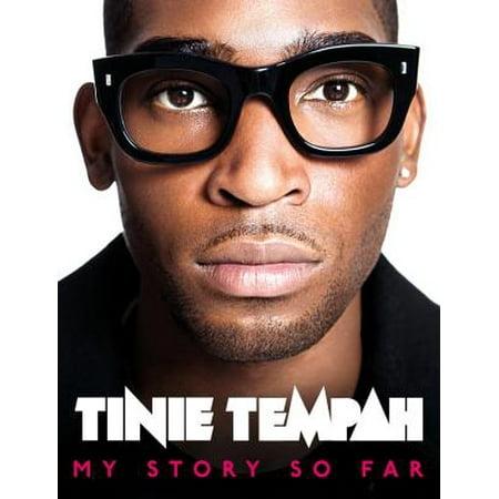 Tinie Tempah : My Story So (Tinie Tempah Style)