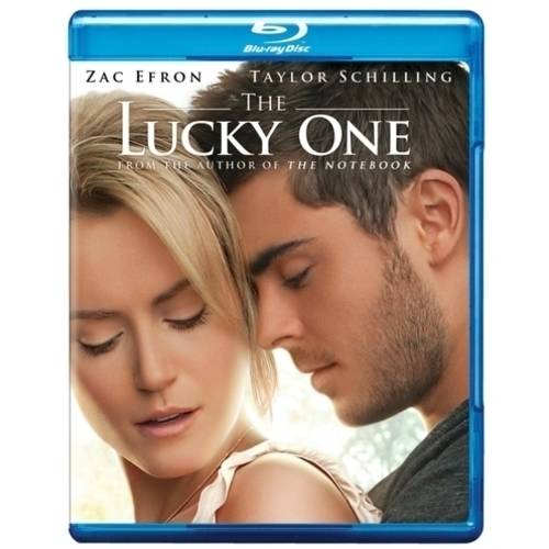 The Lucky One (Blu-ray) (With INSTAWATCH) (Widescreen)