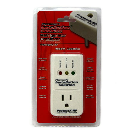 1800 Watts Refrigerator Voltage Protector Brownout Surge