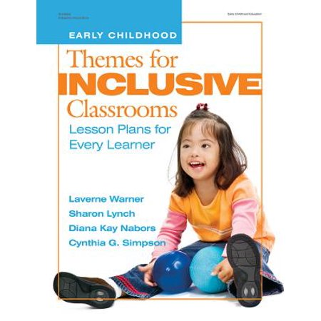Themes for Inclusive Classrooms : Lesson Plans for Every Learner (Beach Theme Classroom)