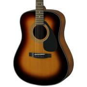 Yamaha F325D Acoustic Guitar (Tobacco Brown Sunburst)