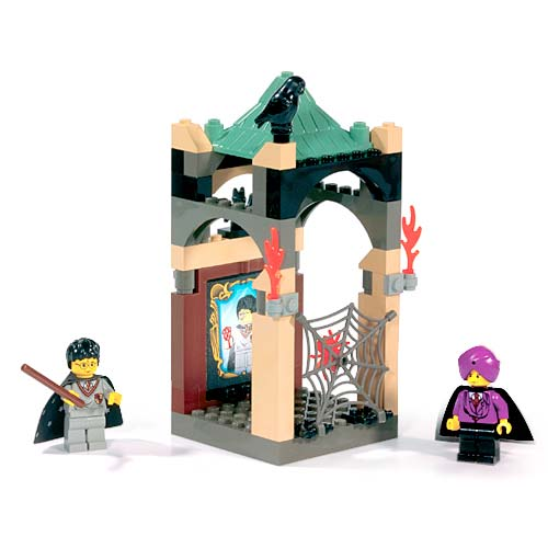 LEGO Harry Potter™: The Final Challenge