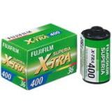 Fujifilm FUJICOLOR Superia X-TRA400 Color Negative Film 600018965