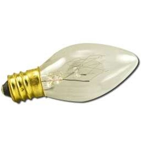 Salt Lamp Bulb Replacement : 15 Watt Salt Lamp Replacement Bulb - Walmart.com