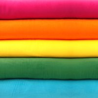 "David Textiles Anti-Pill Fleece Solid 60"" Fabric"