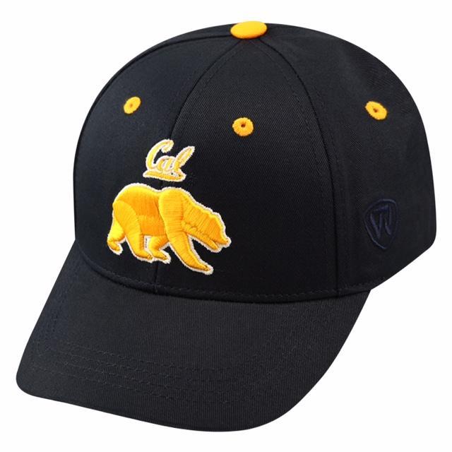 University Of California Berkeley Golden Bears Youth Hat - NAVY